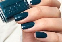 Nails / Nails | manicure | color | essie | opi | nail polish