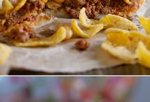 Mexican Foods/Dishes