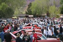 April Car Show