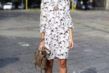 Snygga klänningar o mode