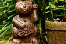 Japanese Garden / by Stocky Balboa
