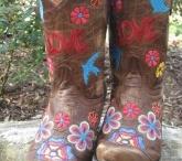 RiverTrail Boots