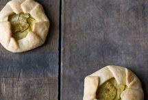 Savoury Tart&Quiche Inspirations