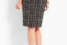 PLUS SIZE SKIRTS FOR WOMEN / Latest And Best Selling Plus Size Skirts For Women