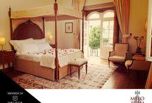 Casa Melo Alvim Rooms