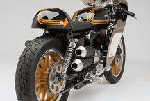 Motorbike - MV