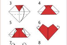 origami y papiroflexia