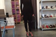 Happy customers / A lot of women are amazed about the comfort and love the elegance
