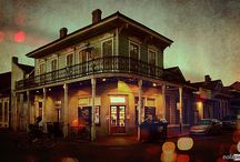New Orleans / by Karen Duplantis