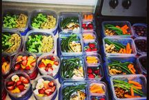 Meal prep / by Sydney H