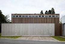 A. House / by Martin Žampach