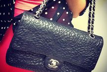 Do Tell, Chanel / This is THE go-to board for all of your Chanel fetishes!