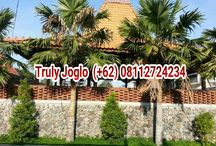 Javanese Joglo Roofing Styles Built by Truly Joglo Kudus in Java & Bali Area as House, Villa, Hall and restaurants