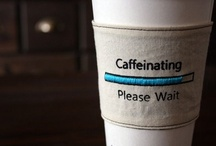 C♥ffee is alwais a good idea