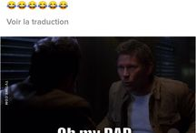 Lucifer / this board is about lucifer / Mark Pellegrino from SUPERNATURAL