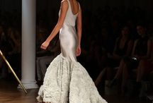 New York Fashion Week S/S 2014