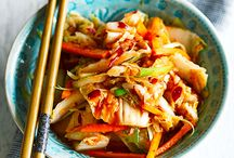 Fermented food and drink