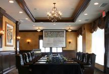 Meetings and Conferences / St. Charles, Illinois is the perfect spot for your next meeting and/or conference. Whether you are planning an intimate meeting for top executives or a large training session for your team, there are many options in this charming suburb, less than one hour away from downtown Chicago!