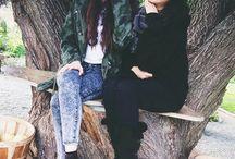 Lisa and Dani Cimorelli ♥♡