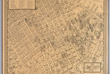 cartografias rotas travessias trajetos / mapas