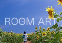 Flower / www.room-art.jp
