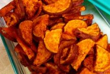 detox sweet potato