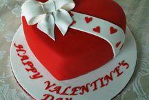 pasteles san valentin