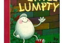 Children's Books / by Angela Miller