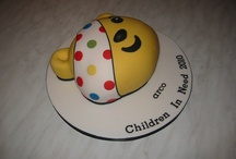 Children in Need / by Michelle Roe
