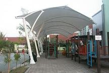 Tenda Tension