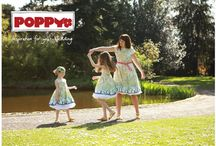 Palava's Wedding Inspiration / A look into the world of Palava and how perfect our dresses can be for special occasions such as weddings. Some of our dresses have proved very popular for bridesmaids, and with a bit of Palava petticoat fluff underneath you can see why! Matching womens and children styles available, have a peek at our styles ideas, photoshoot pictures and fashion tips!