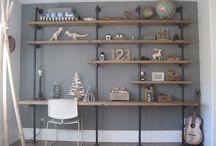 Gunnar's Room / by Dana Denney