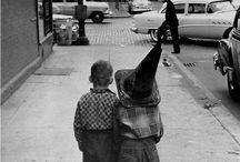 Boooooooo!!!! / Trick or treat? Vintage Halloween!!!!