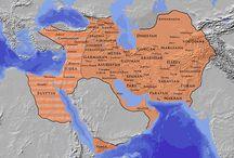 Sasanian History
