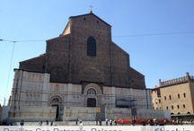 Gita a Bologna / Visita in giornata del centro storico della città > http://checkinblog.it/racconti-di-viaggio-italia/gita-a-bologna-cosa-vedere-in-un-giorno/
