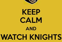UCF Knights / by Amy D
