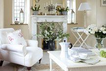 Interiors we love!!!