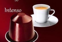 Nespresso Rules My World!