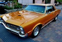 Muscle Car / We all love our Muscle Cars.  Check out your favorite Muscle Car Man Cave Gear and Collectibles by clicking the link below: http://clockworkalphaonline.com/brands/GENERAL-MOTORS.html