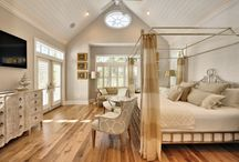 My Bedroom Retreat / by Regan McWhirter