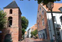 Ost Friesland - Churches