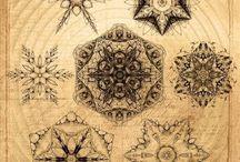 mandalas geometry and celtic designs