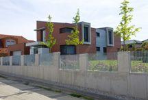 rodinné domy Davídek