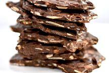 almond chocolate