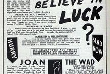 Joan the Wad