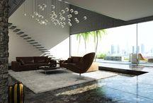 Home Design & Decor idea / by Tor Sittichai