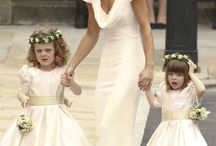 Wedding dresses / Temple wedding