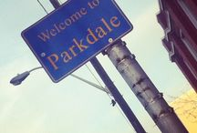 #Parkdale / The people and places we love in our Queen West neighbourhood.