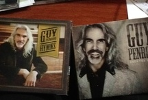 Guy Penrod!!! All time fave :-) / by Lola Bennion