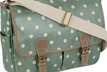 Bag Lady / by Rachael Garcia